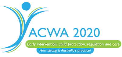 ACWA 2020 | Association of Children's Welfare Agencies Conference 2020
